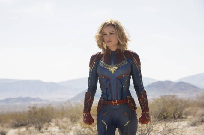 What Marvel Movies to watch before Captain Marvel