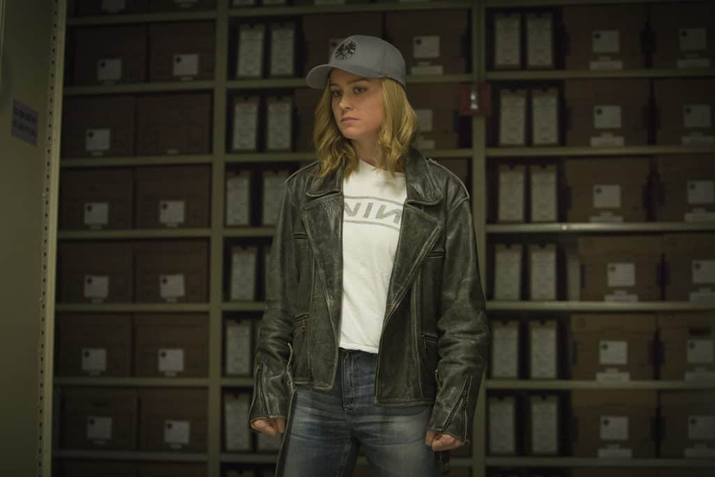 Watch these Marvel movies before Captain Marvel