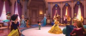 How Did THAT Princess Scene Make It in Ralph Breaks the Internet? | A Pamela Ribon Interview