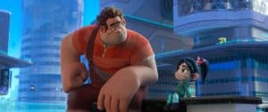 Is Ralph Breaks the Internet Kid Friendly?