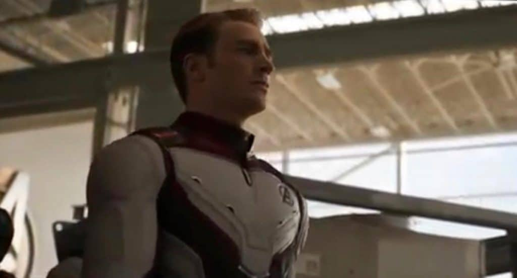 New Quantum Suits for Avengers Endgame Trailer!