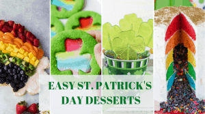The Best St. Patrick's Day Desserts