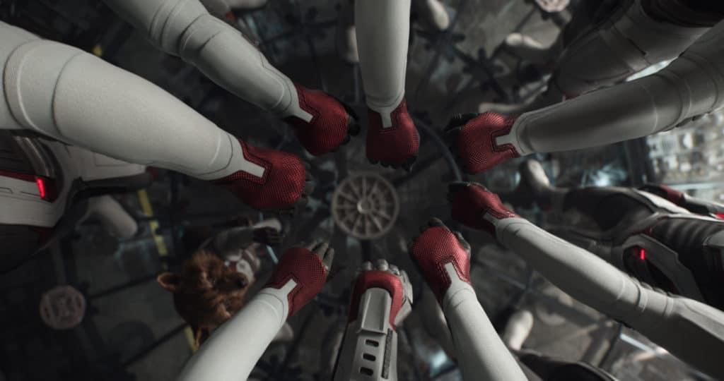 Avengers Endgame Timeline Questions