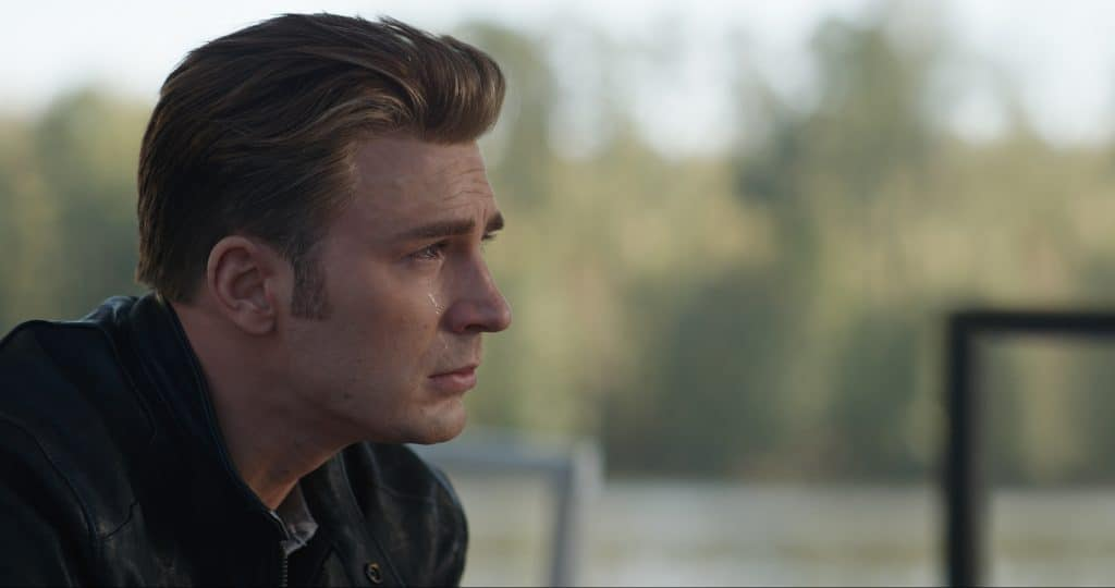 Is Avengers: Endgame kid friendly? Well, Captain America is crying, so...