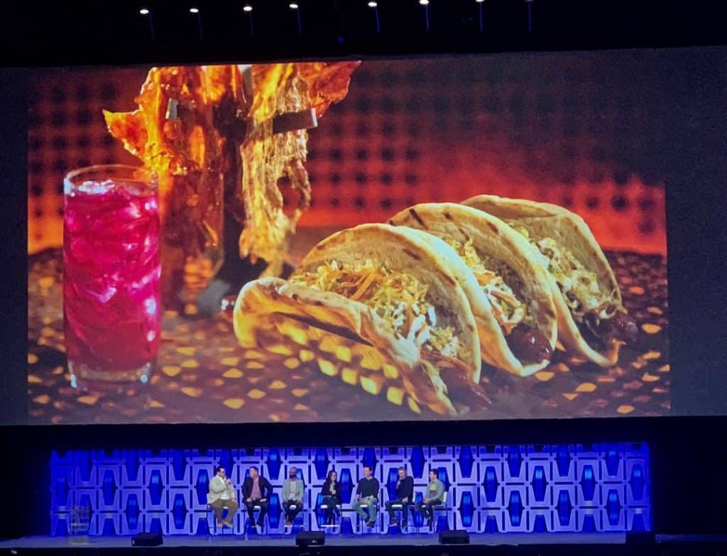 Galaxy's Edge Food and Drink in Star Wars Land Disney Parks