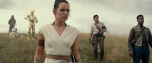 10 New Things About Star Wars Episode IX – The Rise of Skywalker