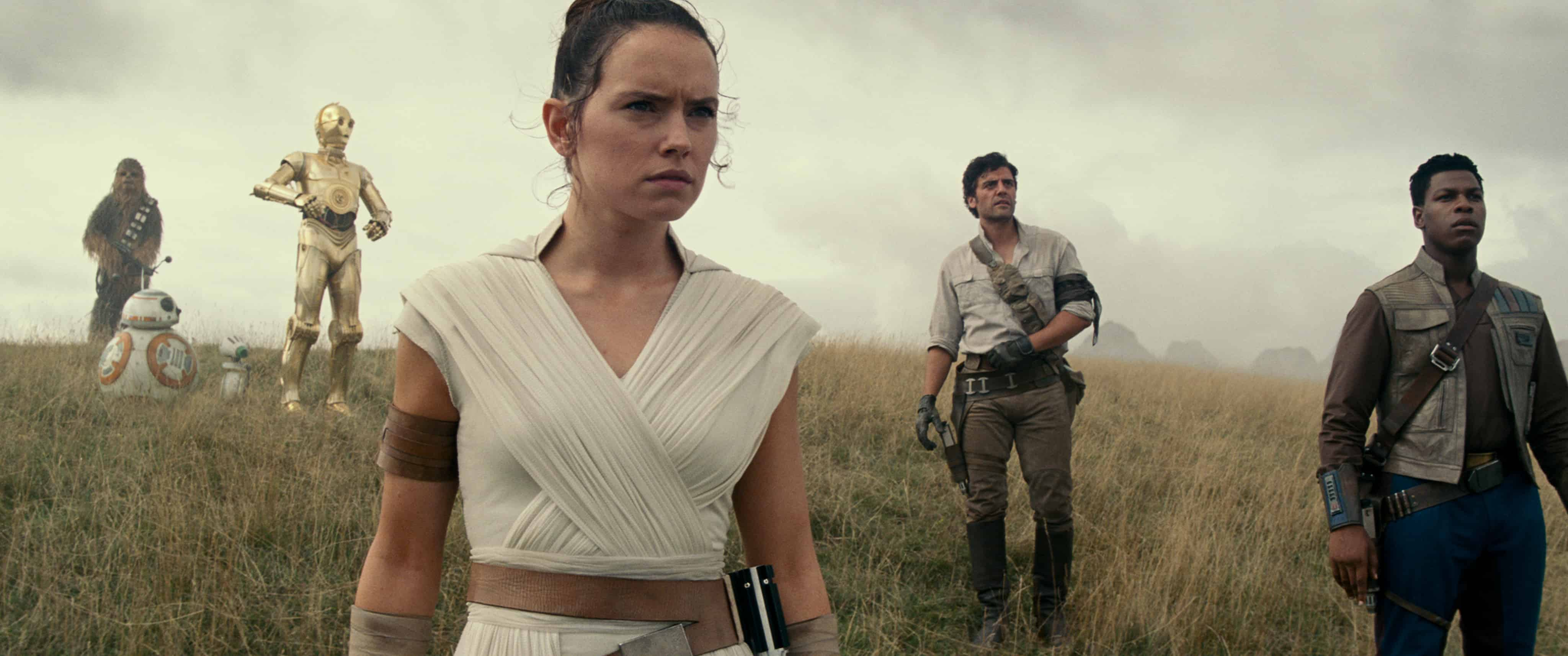 10 new things about Star Wars Episode 9