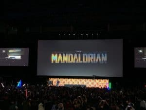 Frequently Asked Questions About The Mandalorian on Disney+