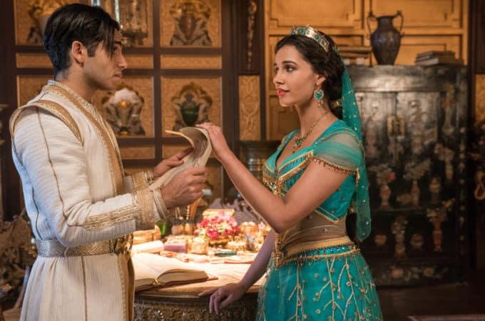 Is Aladdin Kid Friendly?
