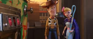 What Happened to Bo Peep in Toy Story? She's Back for Toy Story 4!