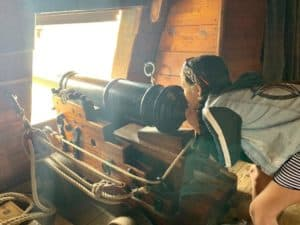 Best Tips for Visiting Jamestown Settlement and Yorktown With Kids