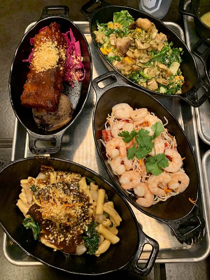 The Best Food at Galaxy's Edge