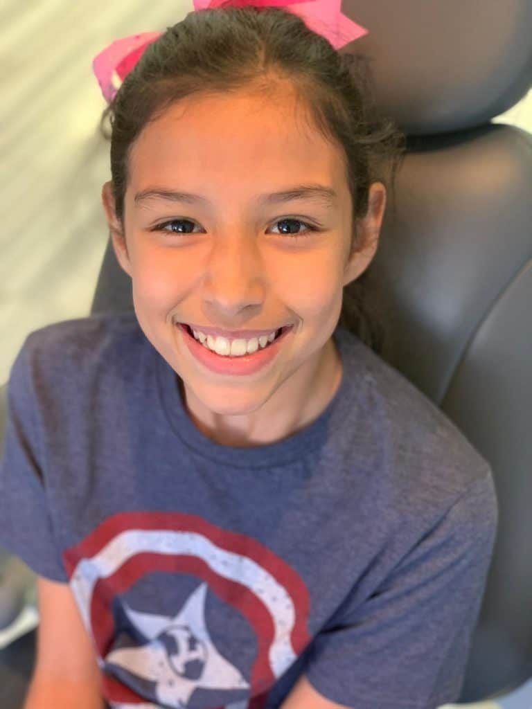 Why We Chose Invisalign Treatment for Our Tween - Lola Lambchops