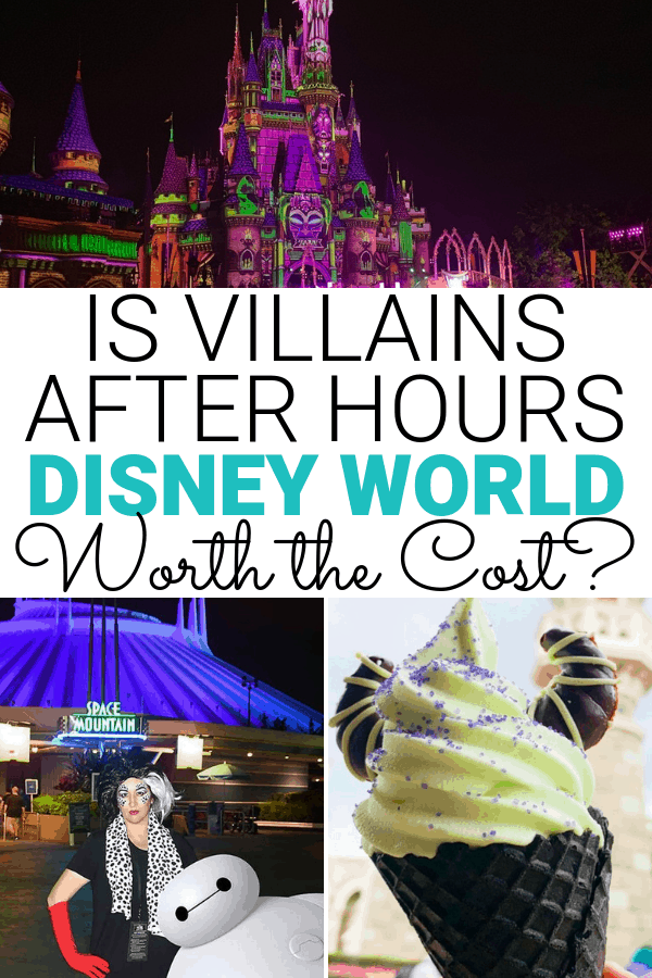 Is Villains After Hours Worth the Cost?
