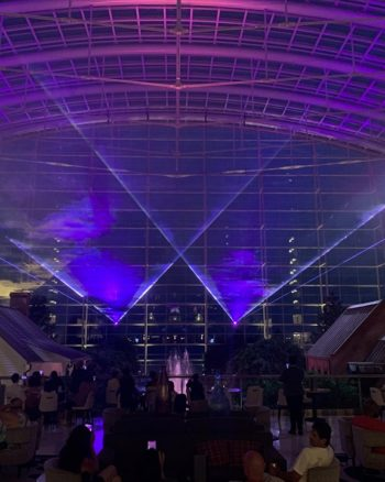 Free Activities at Gaylord National SummerFest!