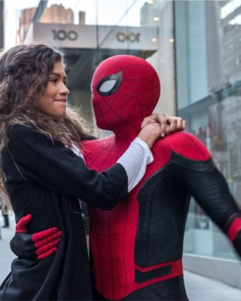 Is Spider-Man: Far From Home Kid Friendly?