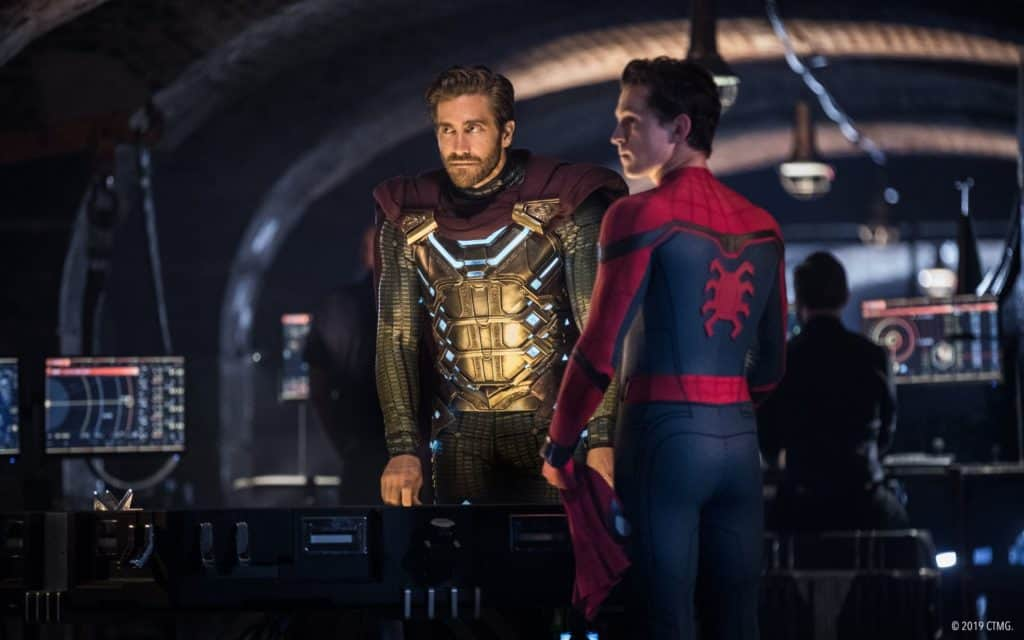 Is Spider-Man: Far From Home kid friendly? A guide for parents.