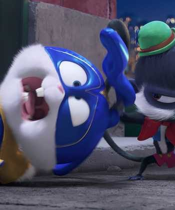 Is The Secret Life of Pets 2 Kid Friendly?
