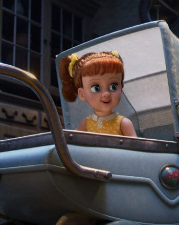 Is Toy Story 4 kid friendly? Are the dummies too creepy?