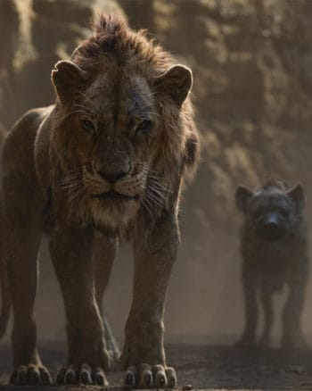 Is The Lion King Kid Friendly? Not for Sensitive Children