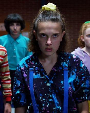 Is Stranger Things Season 3 kid friendly?