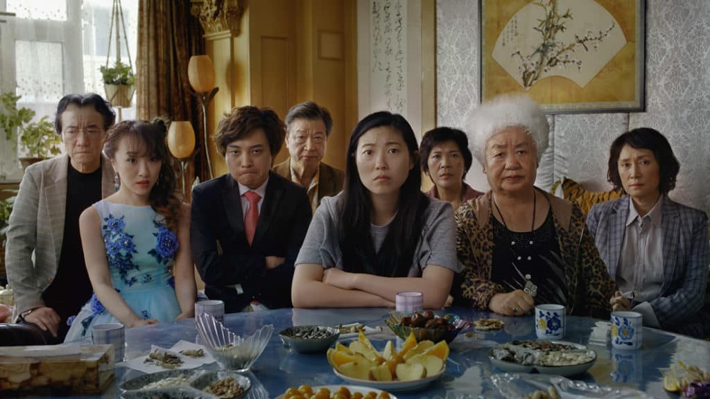 Is The Farewell ok for kids?