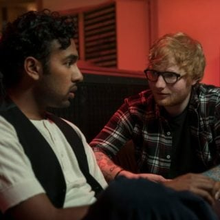 Teens will want to see Yesterday movie because of Ed Sheeran.