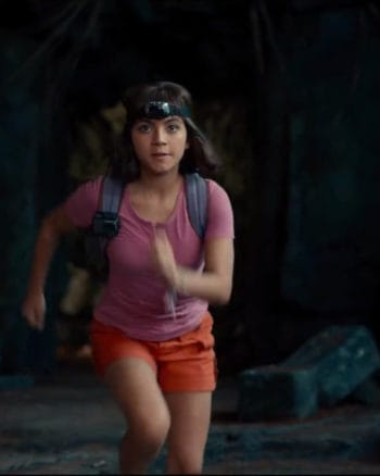 Is Dora and the Lost City of Gold Kid Friendly?