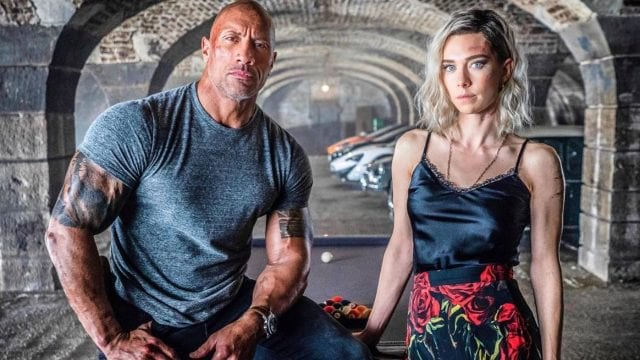 Fast and Furious Presents: Hobbs & Shaw Parent Movie Review