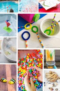21 Fun Summer Activities For Kids