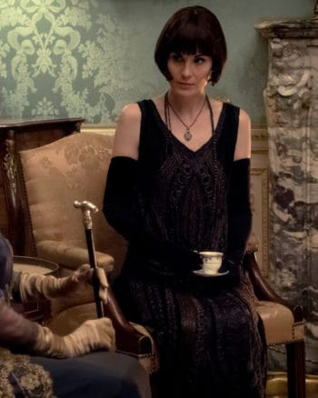 Best Downton Abbey Movie Quotes from the Dowager Countess of Grantham