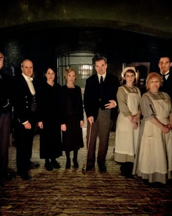 Is Downton Abbey kid friendly? Read to find out!