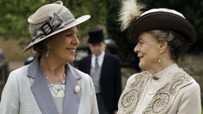 Best quotes from the Dowager and Isobel Crawley in Downton Abbey movie