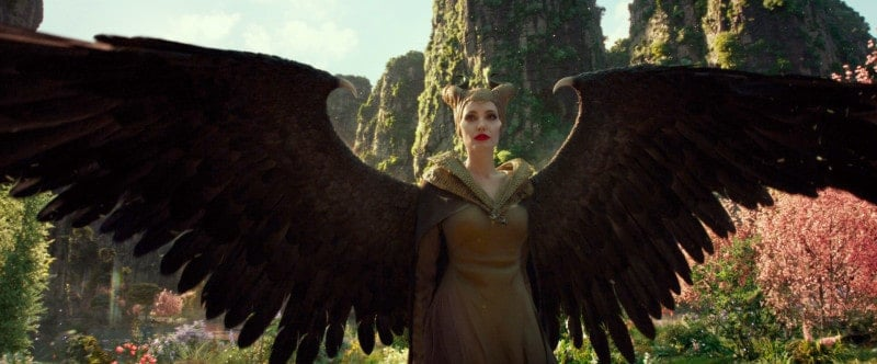 Is Maleficent Mistress Of Evil Kid Friendly Movie Review