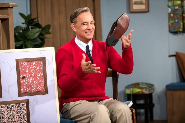 10 Best Mister Rogers Quotes From A Beautiful Day In The Neighborhood Lola Lambchops