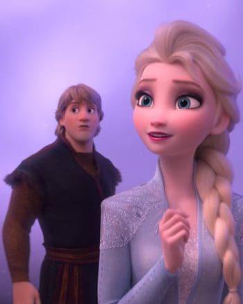 Best Frozen II quotes