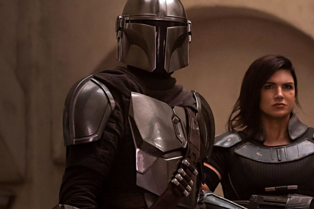 Best Cara Dune Quotes from The Mandalorian
