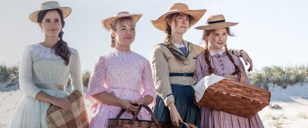 2019 Little Women Movie Quotes