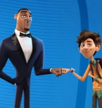 Is Spies in Disguise kid friendly?
