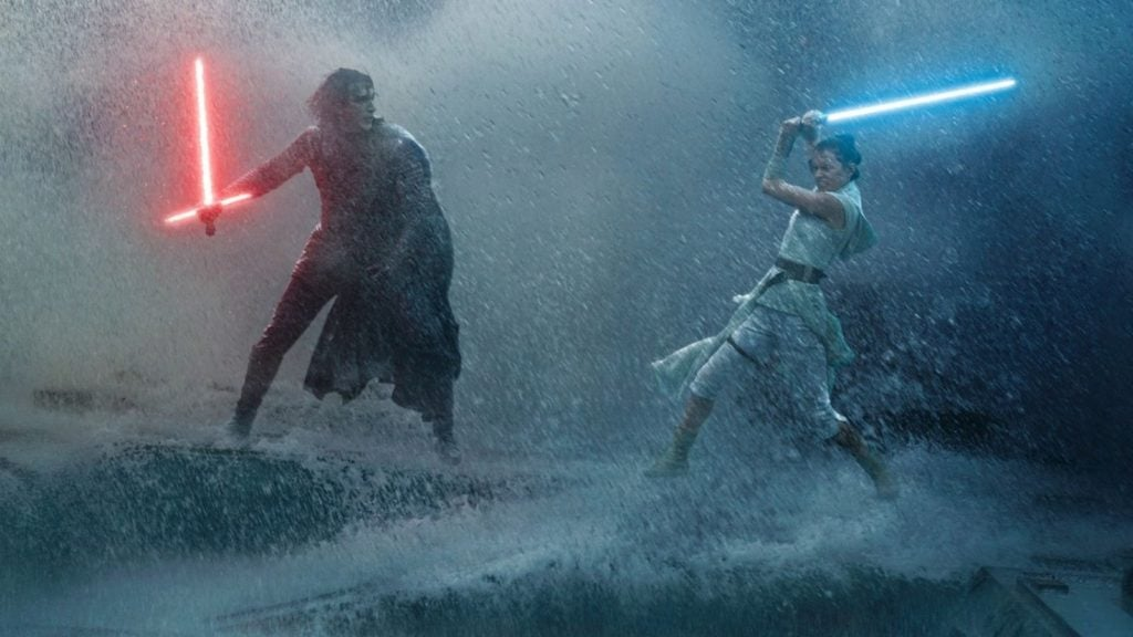 Best Star Wars: The Rise of Skywalker Quotes