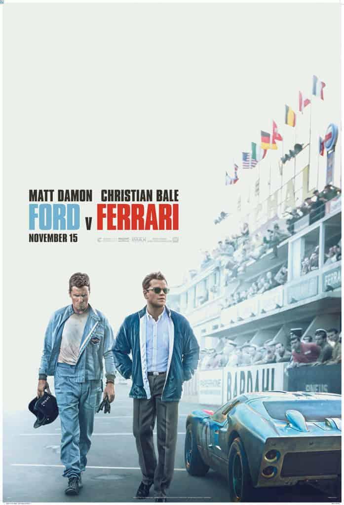 Ford V Ferrari Movie Quotes