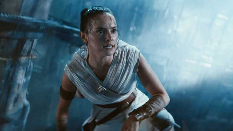 The Rise of Skywalker Jedi Ghosts quotes