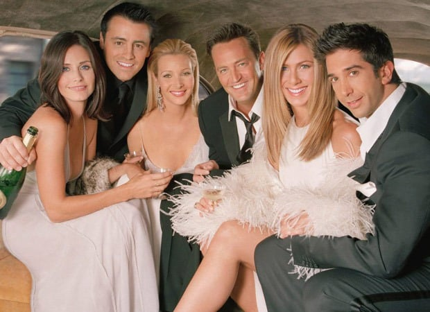 Friends Reunion Special May 2020 HBO Max