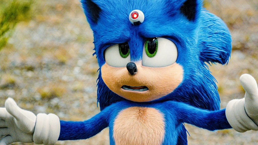 Best Sonic the Hedgehog Movie Quotes