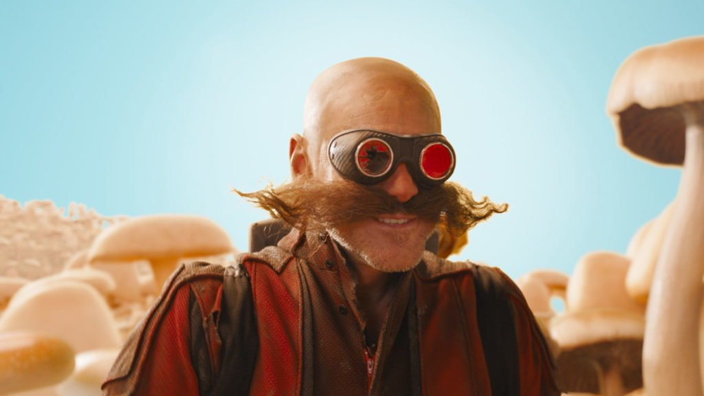 Best Dr. Robotnik quotes from Sonic Movie