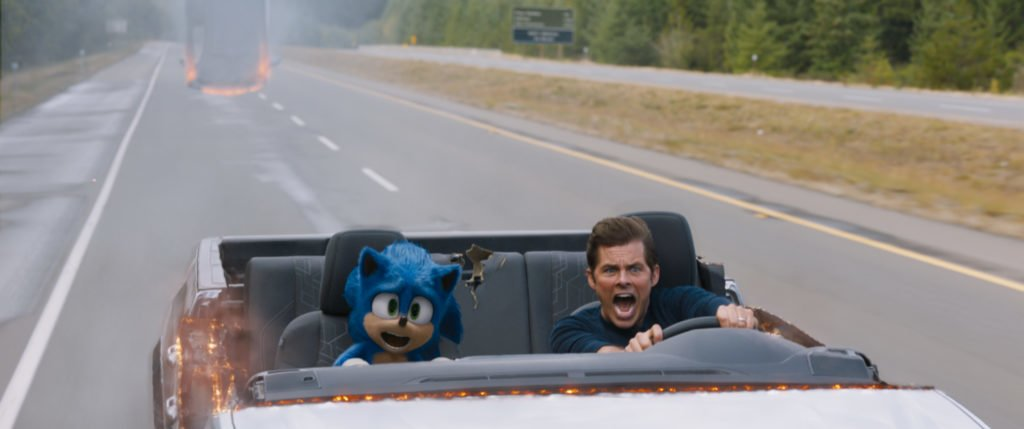 Is Sonic the Hedgehog kid friendly?