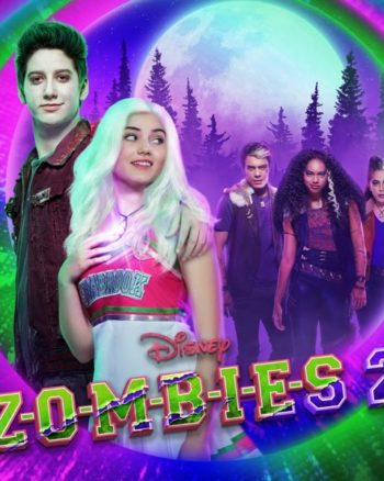 Zombies 2 songs ok for kids?