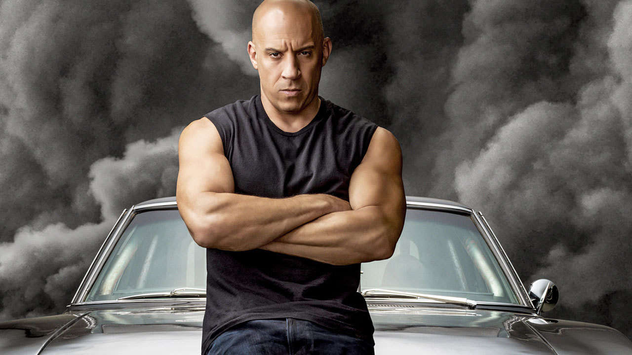 Fast and Furious 9 is one of the movies delayed to Coronavirus