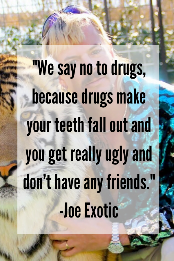 crazy joe exotic quotes