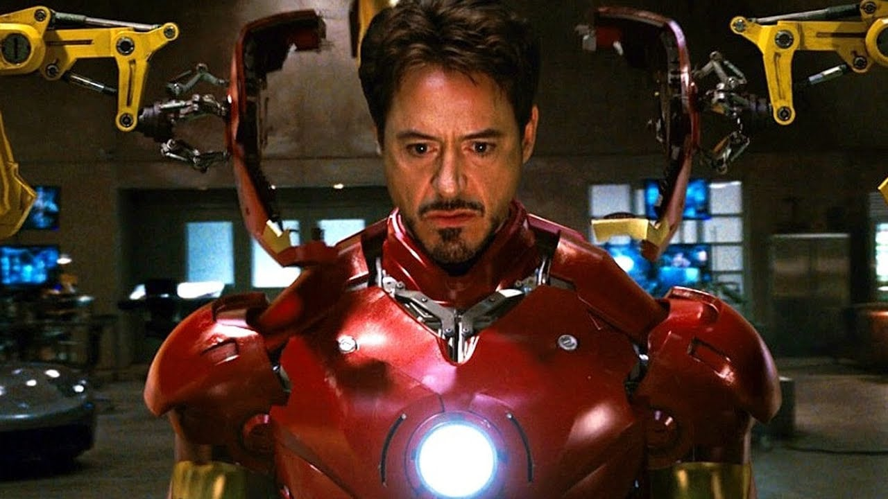 Is Iron Man kid friendly?